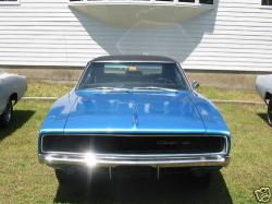 studio57s 1968 Dodge Charger