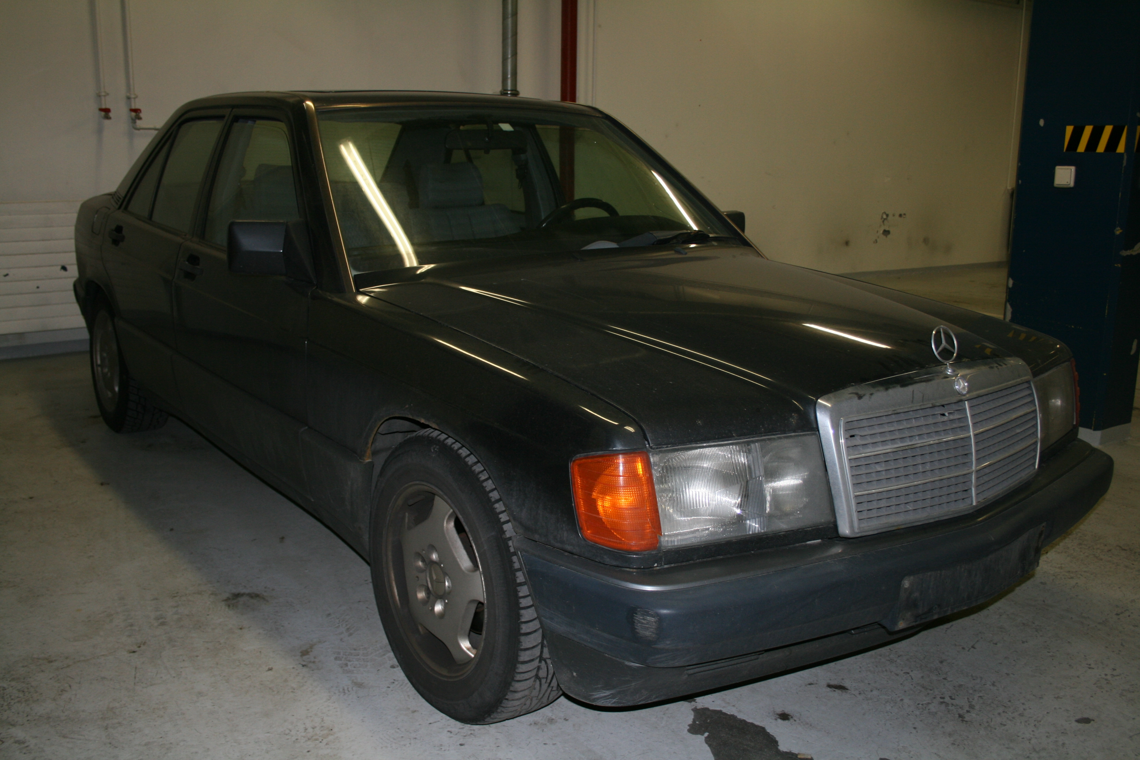 Another newFatBoy 1991 Mercedes-Benz 190-Class post... - 14249657