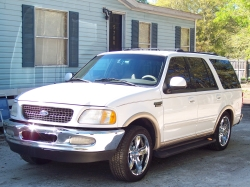 Ronnie9175s 1998 Ford Expedition