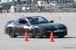 HamfistRacings 1993 Mazda RX-7 