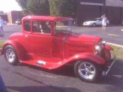 Dillonphelpss 1930 Ford Model A