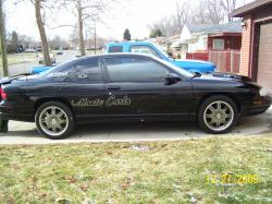 xShebba90xs 1995 Chevrolet Monte Carlo
