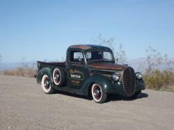 jcloya 1939 Ford F150 Regular Cab