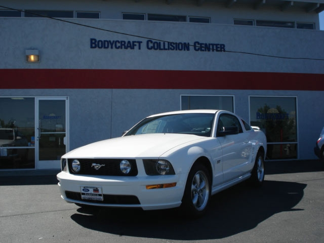 Another smythperformance 2010 Ford Mustang post... - 14255989
