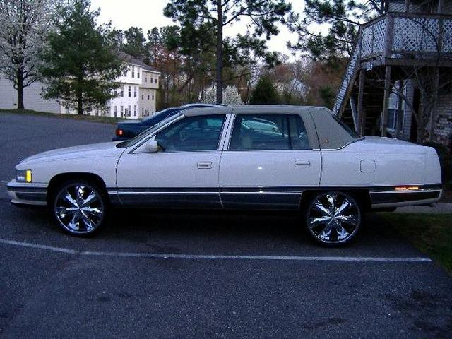 johnrob 1996 cadillac deville specs photos modification. Cars Review. Best American Auto & Cars Review