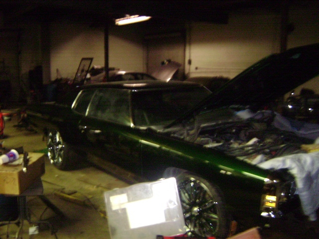 Another LILREE 1972 Chevrolet Impala post... - 14257481