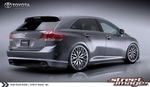 Another ZX10Ninja 2010 Toyota Venza post... - 14257558