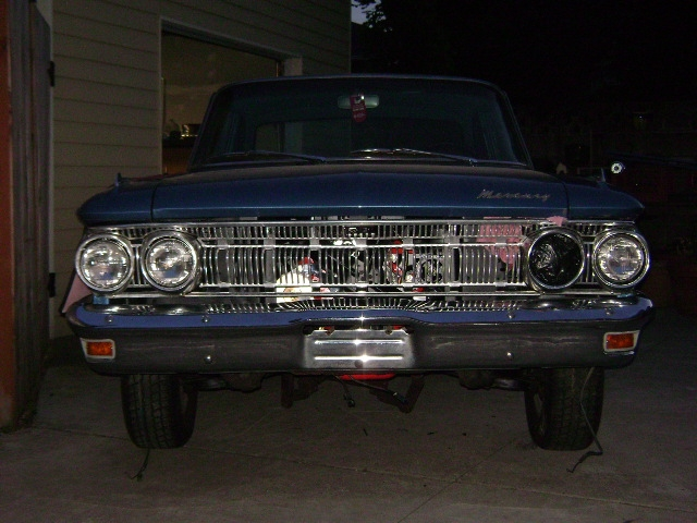 63 Mercury Meteor for Sale http://www.cardomain.com/ride/3837545/1963-mercury-meteor/