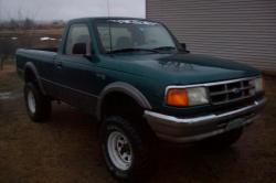 MudDigger2010s 1995 Ford Ranger Regular Cab