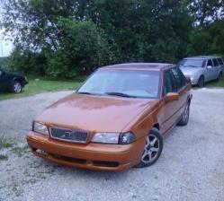 Turbo16psis 1998 Volvo S70