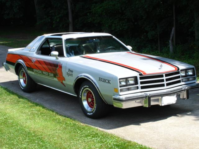 Stage2turbo6 1976 Buick Century Specs Photos