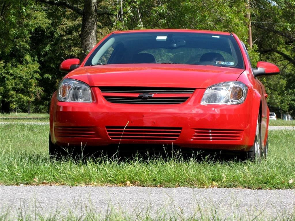 red2004canyon 2010 Chevrolet Cobalt