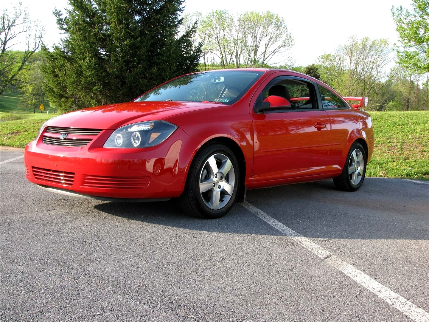 Another red2004canyon 2010 Chevrolet Cobalt post... - 14259419