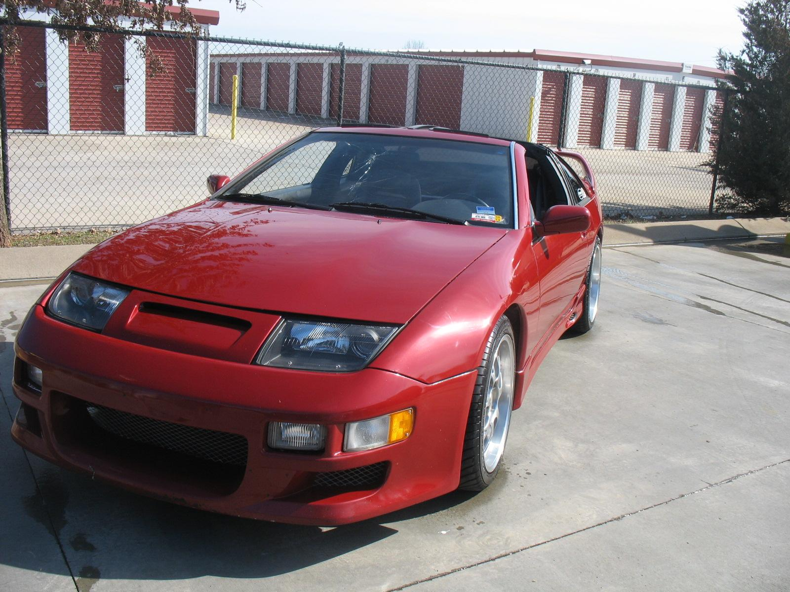 Another z321990 1990 Nissan 300ZX post... - 14259467