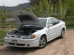 grandamsupergts 1999 Pontiac Grand Am