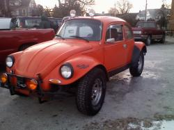 Schmelly11s 1974 Volkswagen Super Beetle