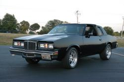 migman58s 1979 Pontiac Grand Prix