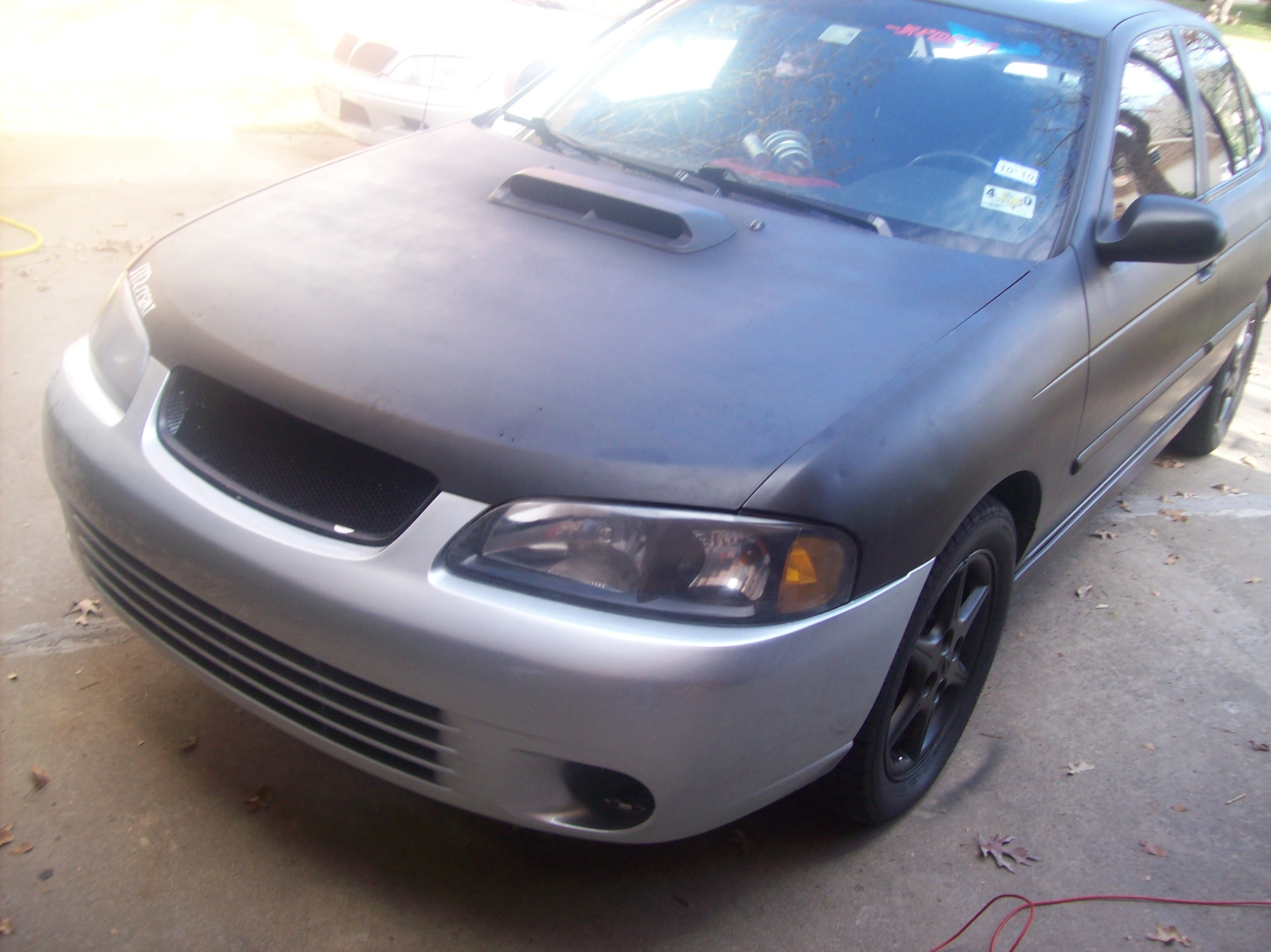 Another sr20sentra2000 2000 Nissan Sentra post... - 14259720