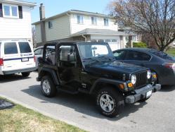 jones0113s 2004 Jeep TJ