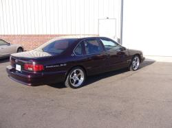 DSSTRBDs 1995 Chevrolet Impala