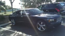 JayJay313s 2008 Dodge Charger
