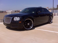 MeltonMotorsports 2007 Chrysler 300