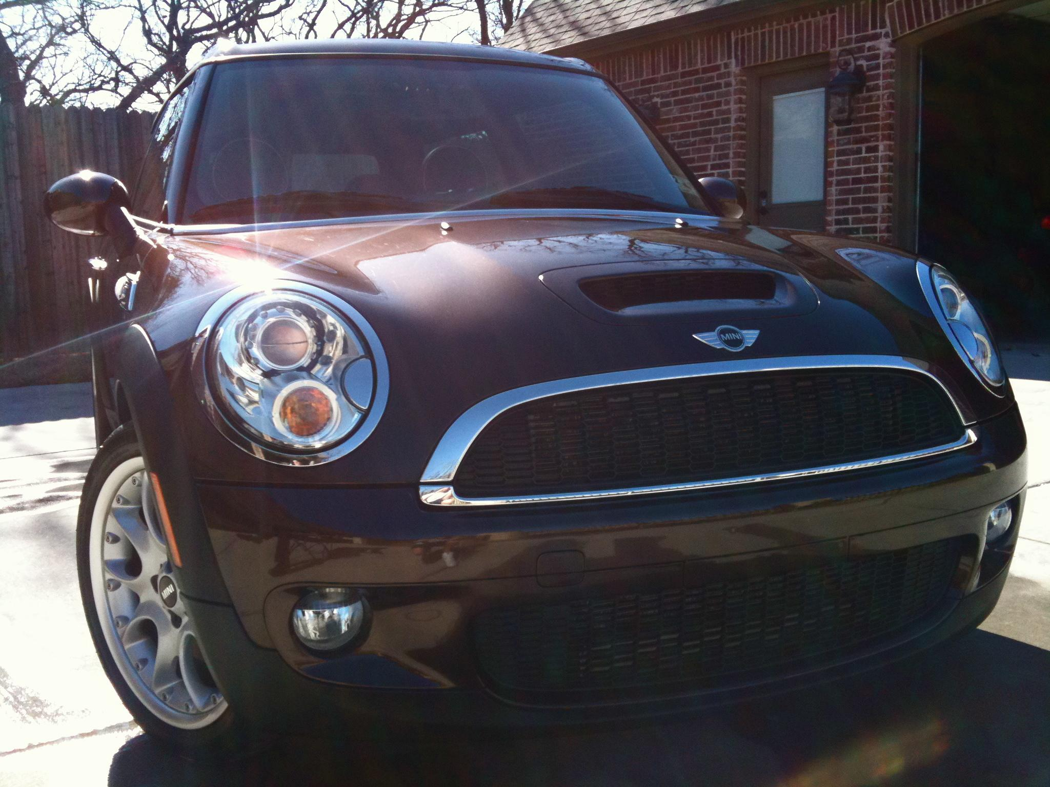 twistedportal 2009 MINI Clubman 14262798