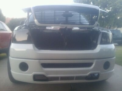 f150sport08s 2008 Ford F150 Regular Cab