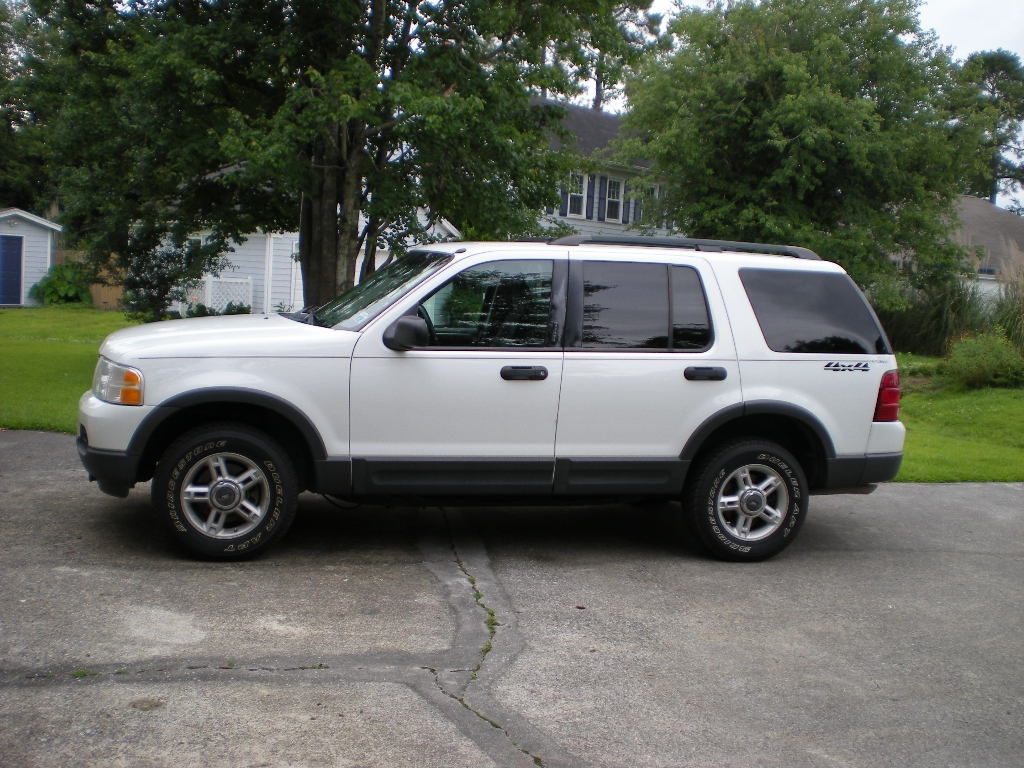 Another thepotroast 2003 Ford Explorer post... - 14263255