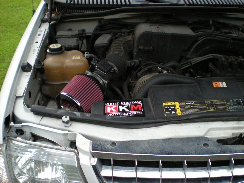 Another thepotroast 2003 Ford Explorer post... - 14263263