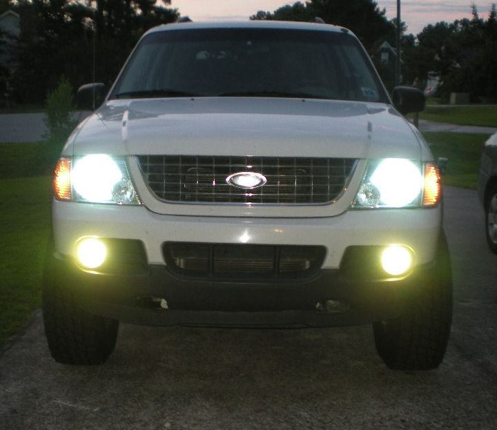 Another thepotroast 2003 Ford Explorer post... - 14263272
