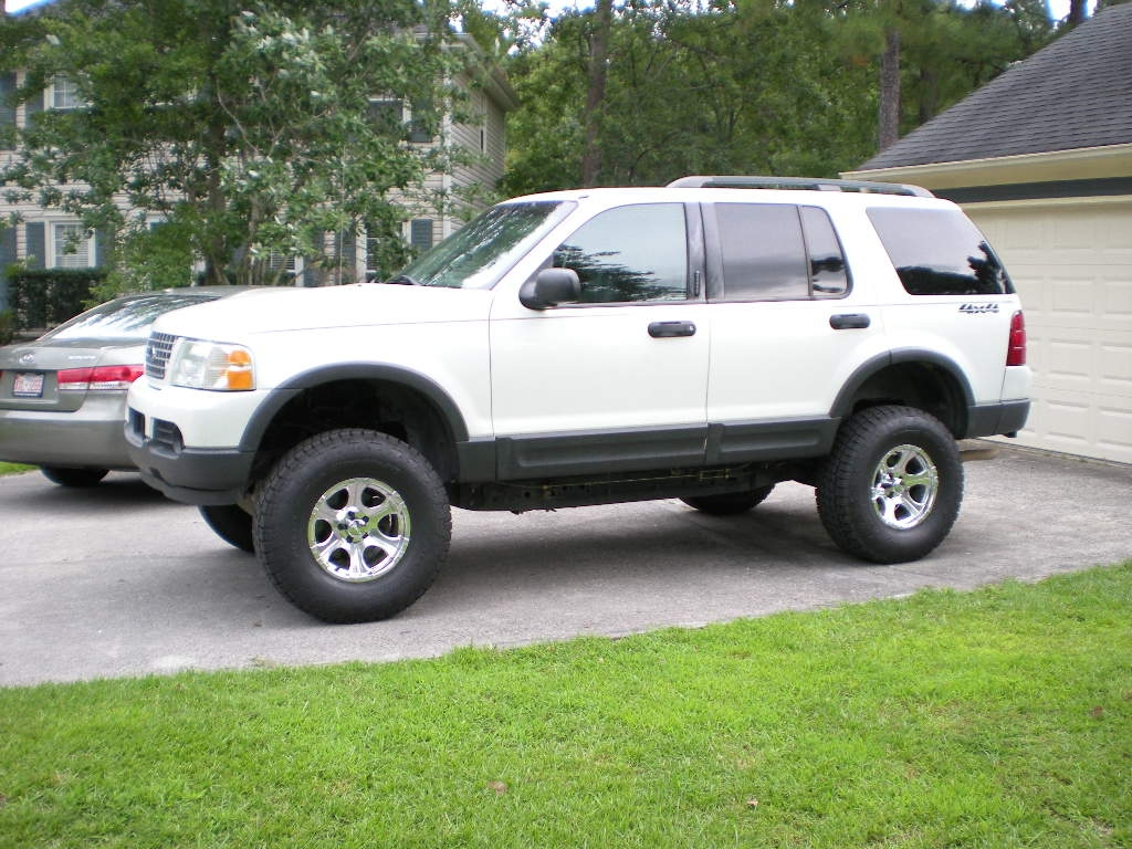 Another thepotroast 2003 Ford Explorer post... - 14263279