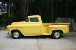 yooperones 1955 Chevrolet 3100