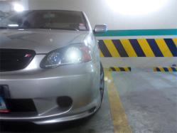 gelo00s 2003 Toyota Corolla