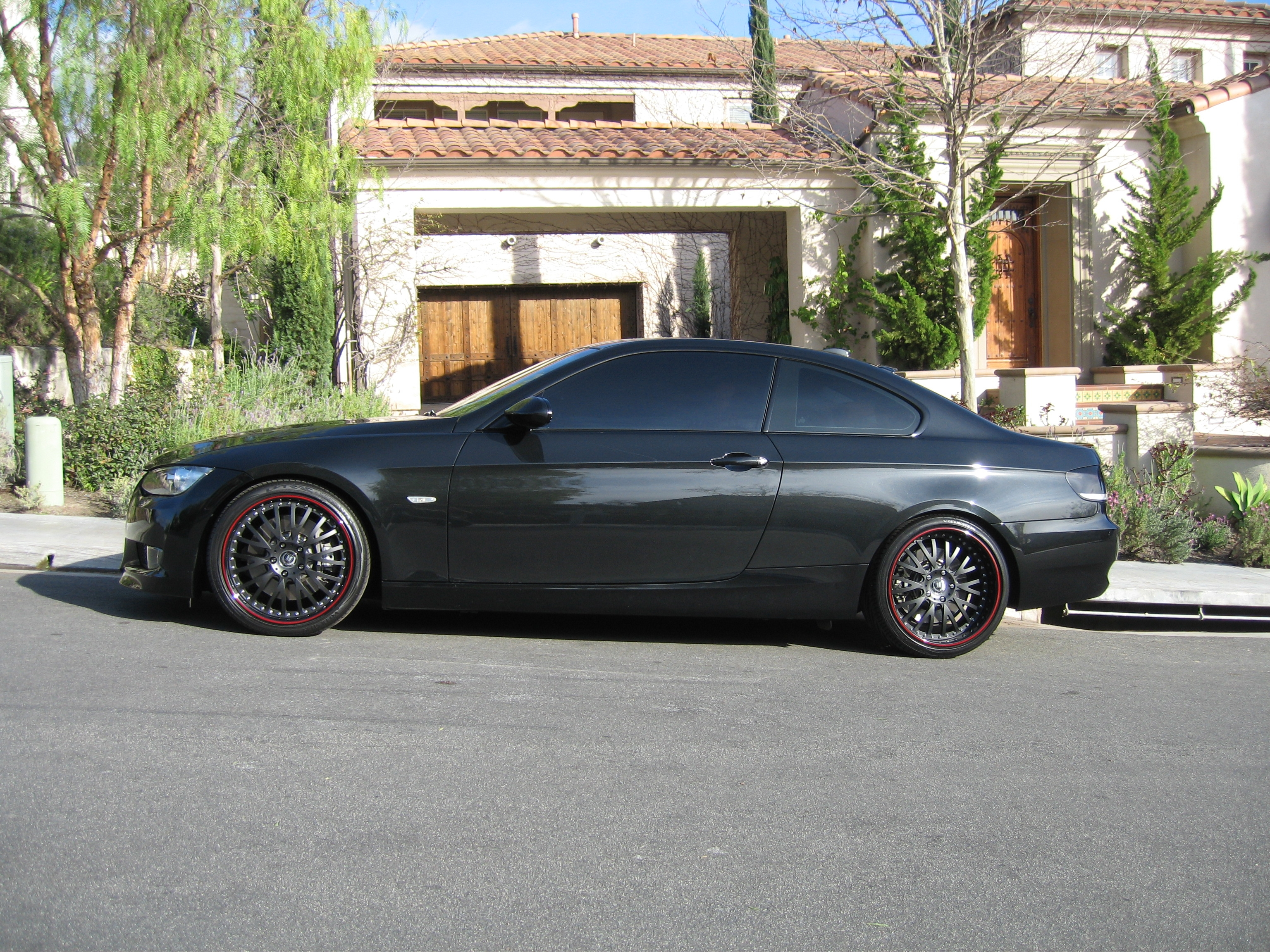 Another SdustinK 2009 BMW 3 Series post... - 14266430