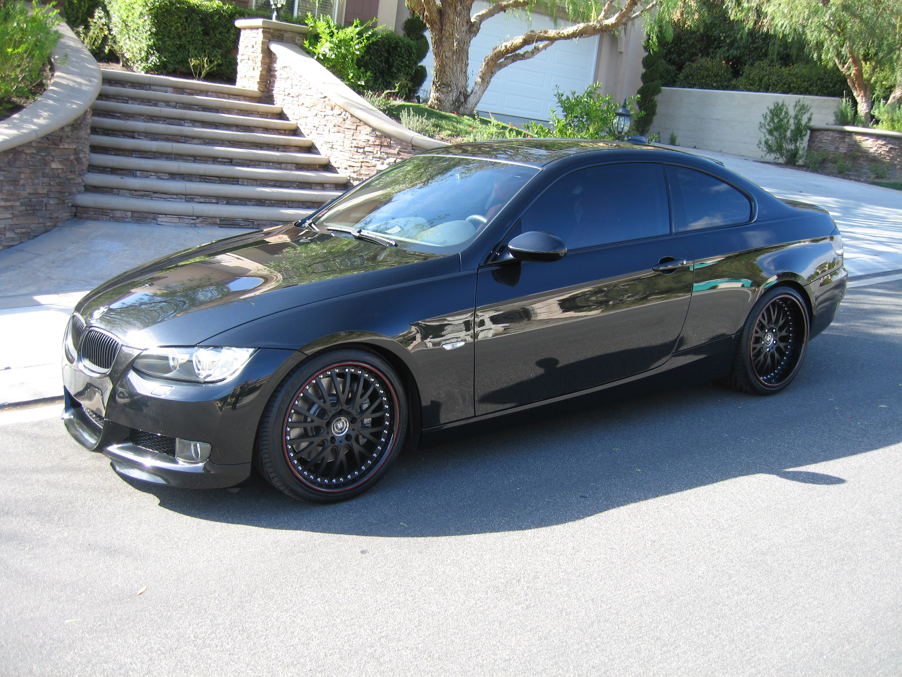 Another SdustinK 2009 BMW 3 Series post... - 14266433
