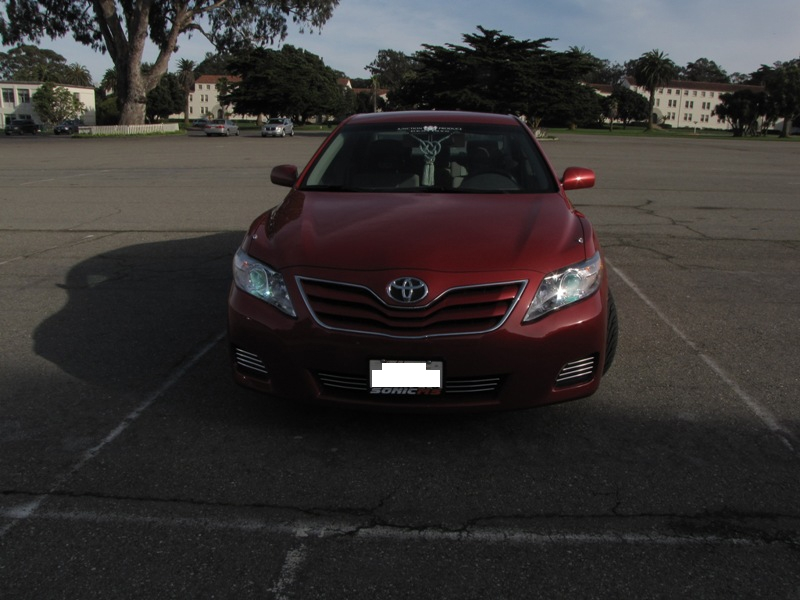 mchengsp33 2010 Toyota Camry
