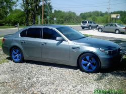 Danijel2000s 2004 BMW 5 Series