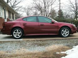 OnMy2ndGP's 2004 Pontiac Grand Prix GTP