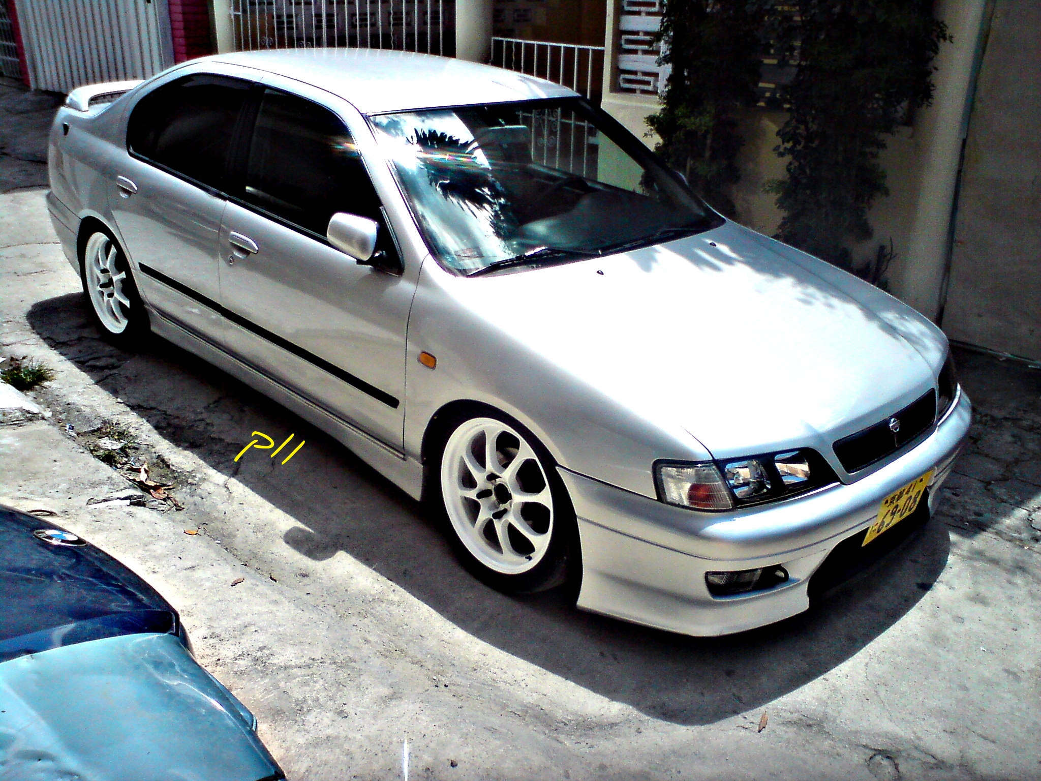yasserp11 1996 Nissan Primera Specs, Photos, Modification Info at CarDomain