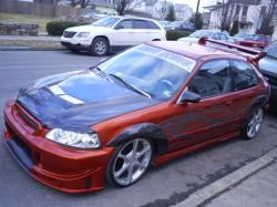 dnyce471s 1998 Honda Civic