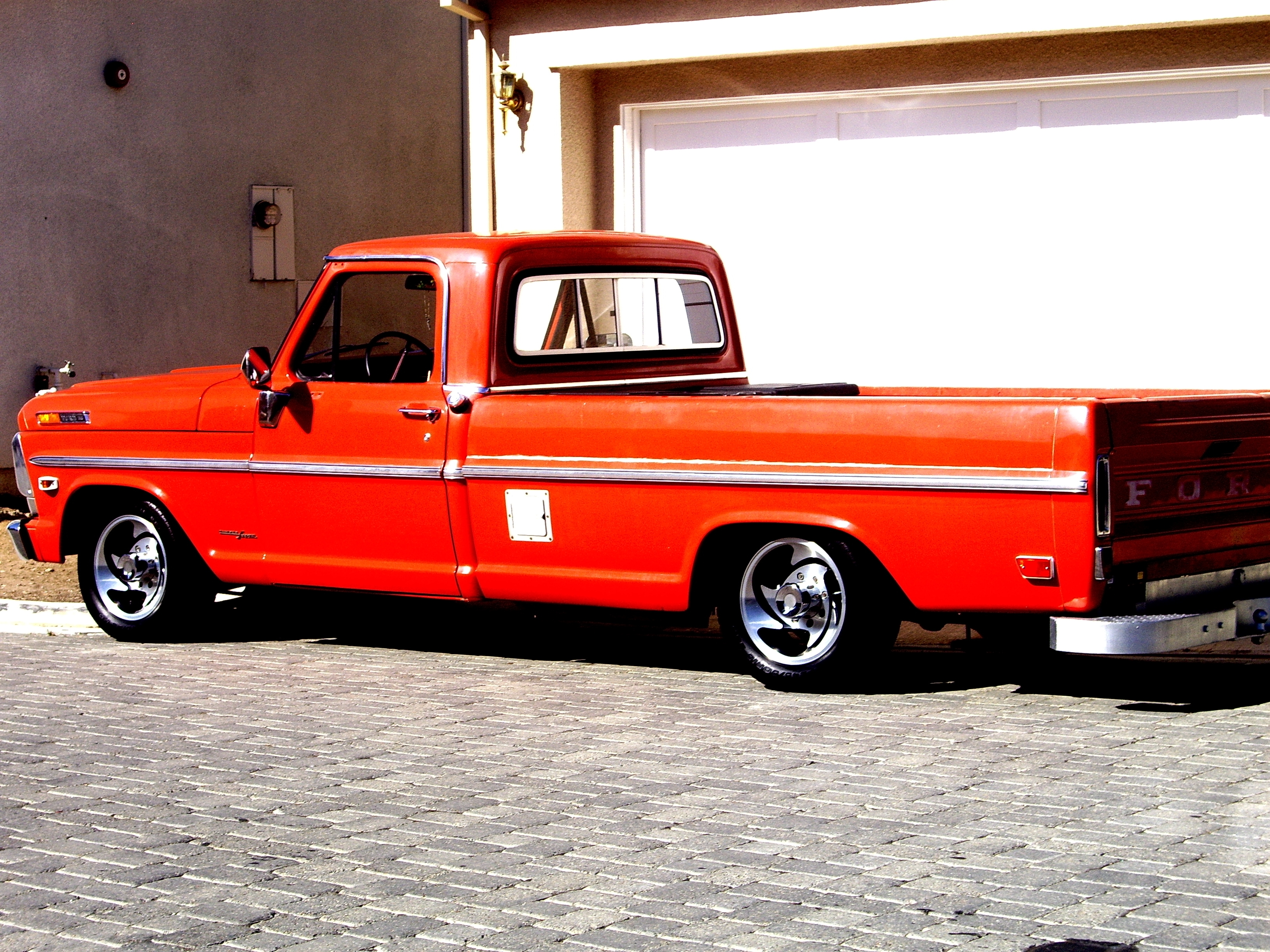 vgnxiv 1969 Ford F150 Regular Cab 14271845