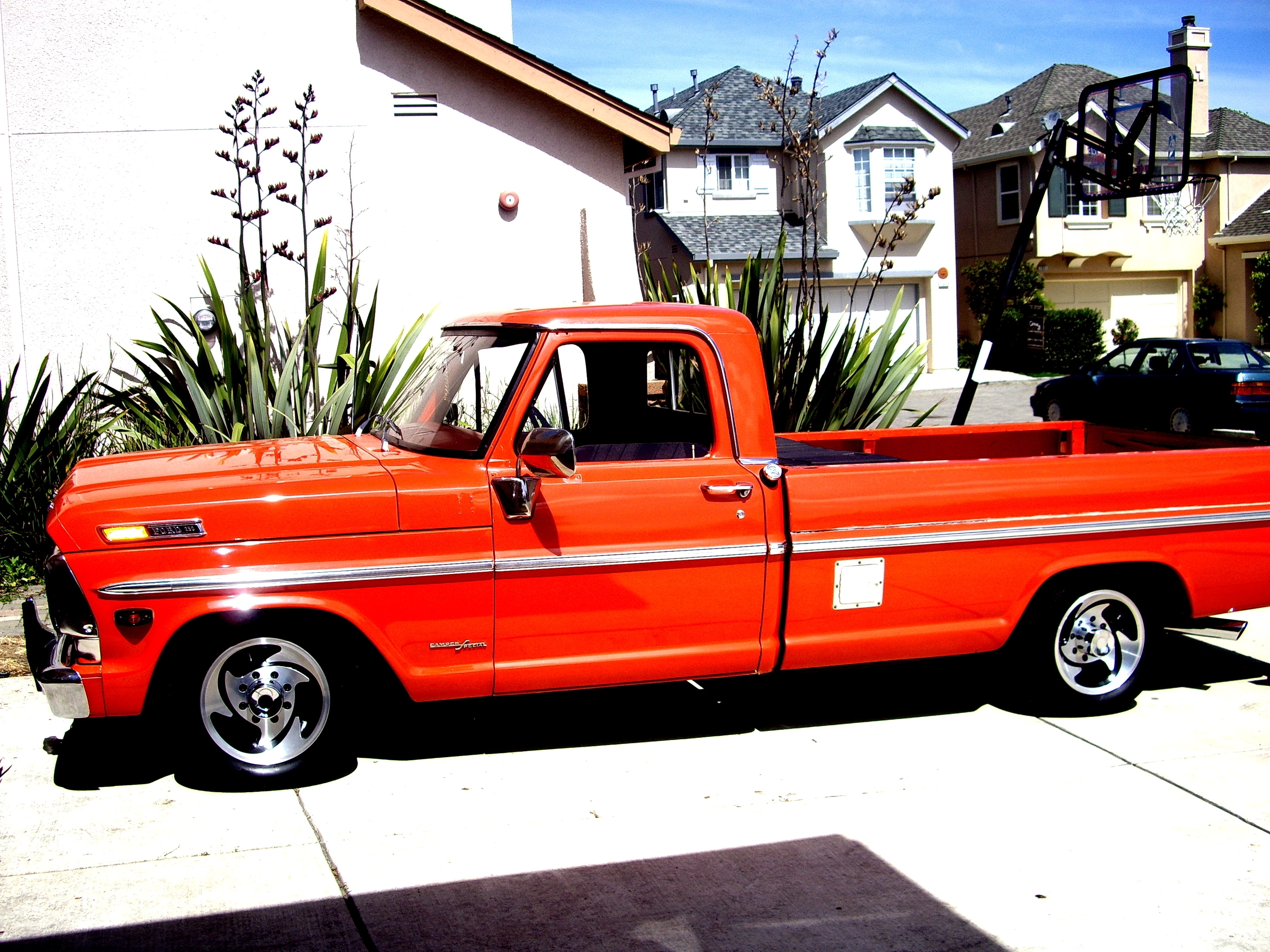 vgnxiv 1969 Ford F150 Regular Cab 14271916