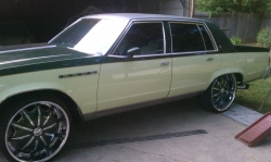 Young^Money 1979 Buick Electra