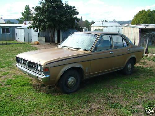 Another GET-BZY 1976 Mitsubishi Galant post... - 14272212