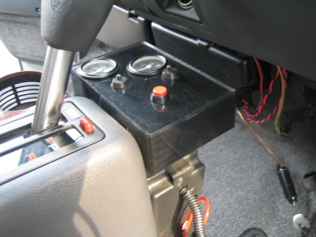 Another rightdrive 1994 Toyota HiAce post... - 14273031