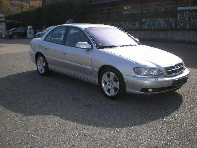 Bokinator 2001 Opel Omega Specs Photos Modification Info At Cardomain