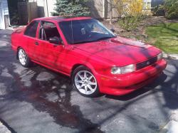 S1cKSeRs 1993 Nissan Sentra