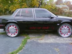 cappinrod 1991 Buick LeSabre