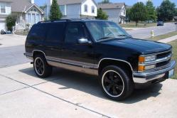 hsgdesign 1995 Chevrolet Tahoe